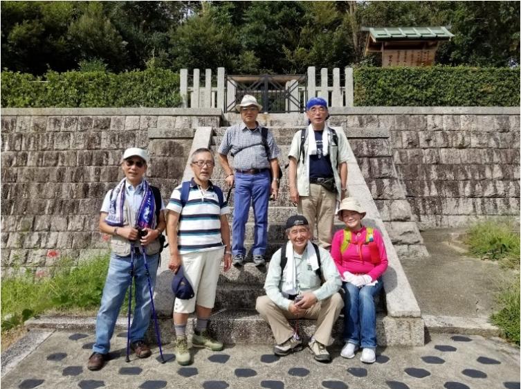 第53回山歩きの会「磯(し)長谷(ながたに)散策 イメージ
