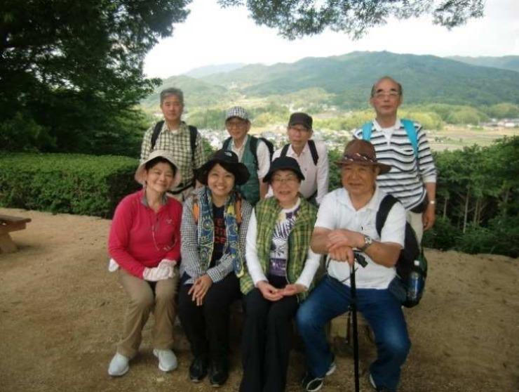 第52回山歩きの会「明日香村」 イメージ
